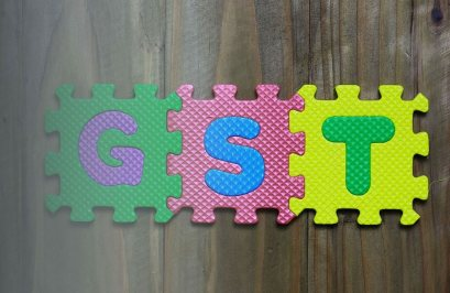 GST Consulting Service in Delhi, India