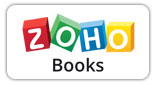 Zoho Books: GST-ready accounting software